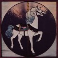 CAROUSEL HORSE - JUDY MILLER