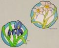 CKE - FLOWER DUET BY CAROLYN KYLE