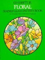 FLORAL STAINED GLASS - SIBBETT