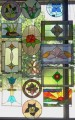 Beginning Stained Glass Class - Saturday Boot Camp - May 15 & 22, 2021