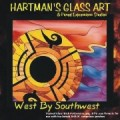 WEST BY SOUTHWEST CD-PANED  EXPRESSIONS