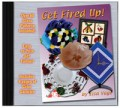 GET FIRED UP CD - LISA VOGT