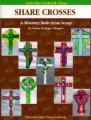 SHARE CROSSES BY SONNY & JINGER