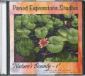 NATURE'S BOUNTY 1 CD-PANED  EXPRESSIONS
