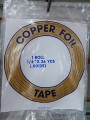"COPPER FOIL - 1/4"""