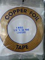 "COPPER FOIL - 1/2"""