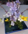 Friday Night Fusing - Ikebana Vase - February 19, 2021