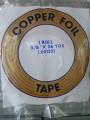"COPPER FOIL - 3/8"""