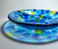 Friday Night Fusing - Confetti Color Bowls - July 31, 2020