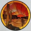 CKE - DESERT SUNRISE