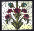 Intermediate Stained Glass Workshop - Thursday, August 12, 2021