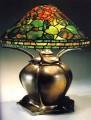 """16"""" Geranium Lamp Kit with Mold, Pattern, Wheel, Ring & Rim"""