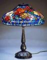 "18"" Peony Lamp Kit with Mold, Pattern, Wheel, Ring & Rim"